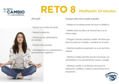 WIZO Retos 8